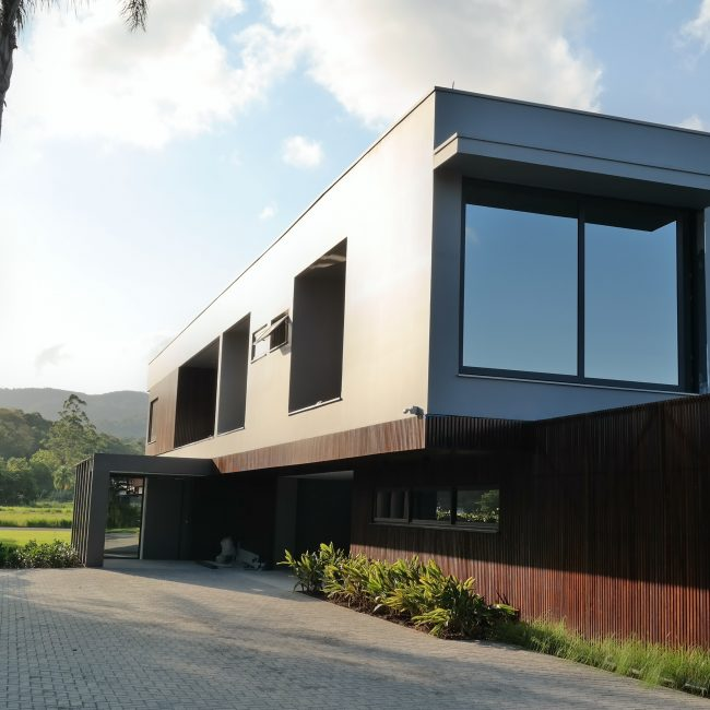 Casa-hangar 2