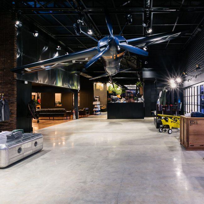 Hangar 33